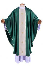 Casula Padre Manoel da Nóbrega CS100