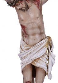 Crucifixo de Parede Fibra 4301 79cm