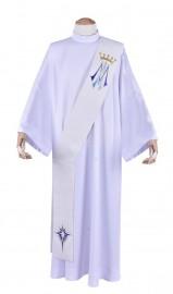 Estola Diaconal Mariana ED451