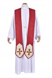 "Estola Sacerdotal ""Pontifical"" ES256"