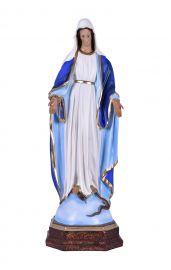 Imagem Nossa Senhora das Graças Resina 60cm