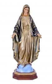 Imagem Nossa Senhora das Graças Resina 70 cm