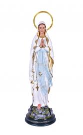 Imagem Nossa Senhora de Lourdes Durata 60 cm