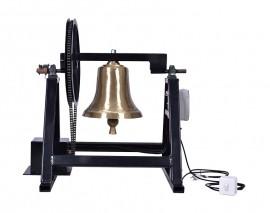 Sino Bronze 15kg com Cavalete, Contra Peso e Automação