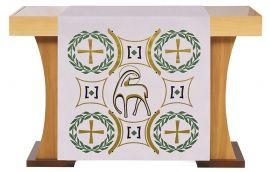 Véu S199 de Altar Pascal