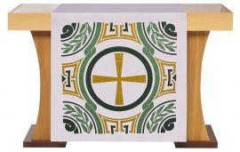 Véu S201 de Altar Tempo Comum Belém