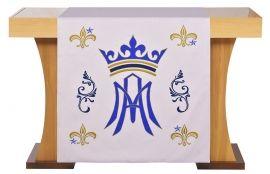 Véu de Altar Santa Maria S205