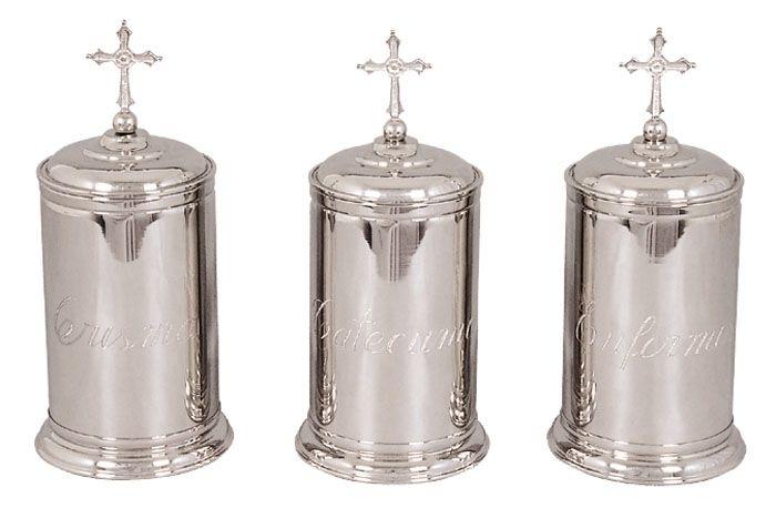 Conjunto Vasos Consagração 1,8 L 7852