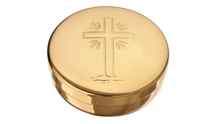 Teca Dourada Total 12