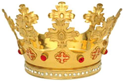 Coroa C607