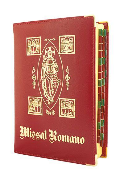 Missal Romano Luxo