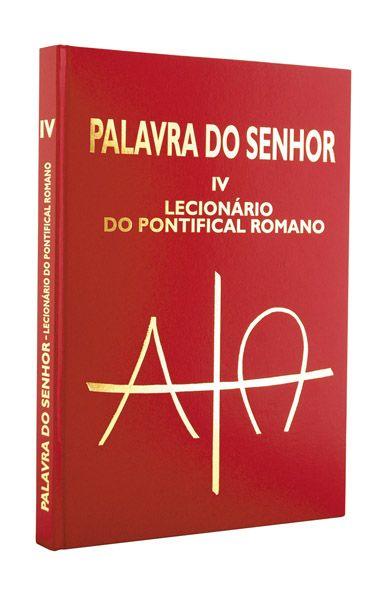 Lecionário do Pontifical Romano