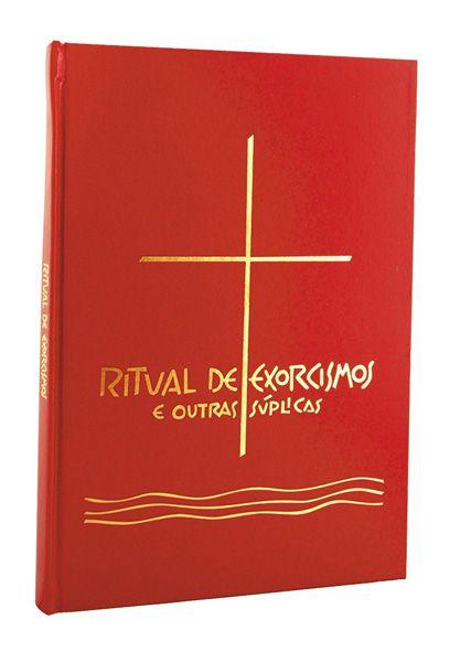 Ritual de Exorcismo e outras Súplicas