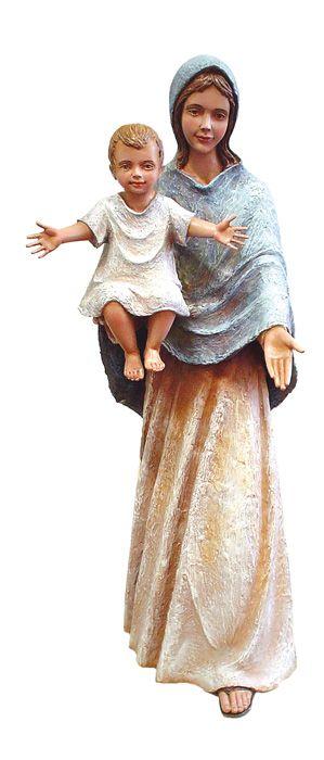 Imagem Maria Sorriso Fibra 126cm