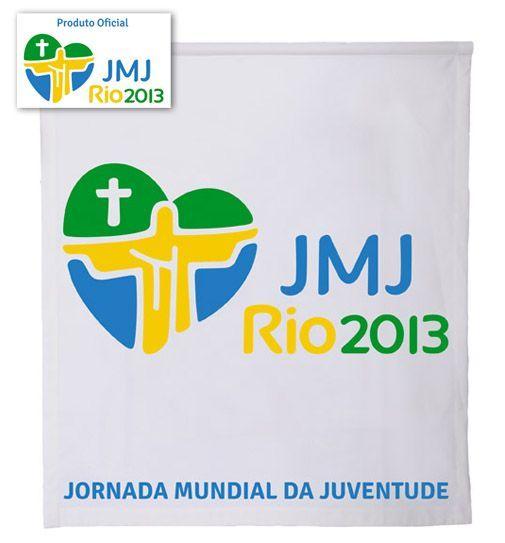 Painel Litúrgico 379 JMJ Rio 2013