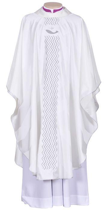 Casula Papa Francisco CS319