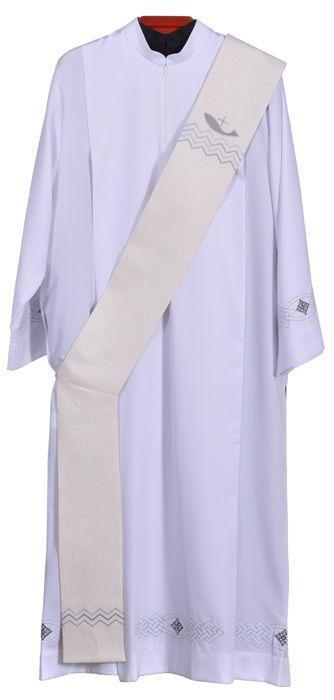 Estola Diaconal Papa Francisco.br ED441