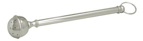 Aspersório Niquelado 24cm 52
