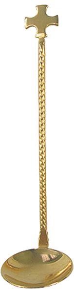 Colher para Naveta Dourada Total