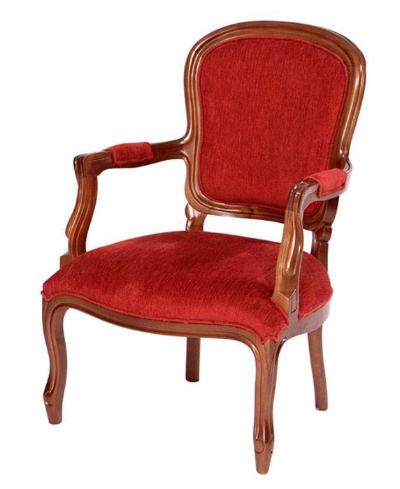 Cadeira Presidência Luis Felipe