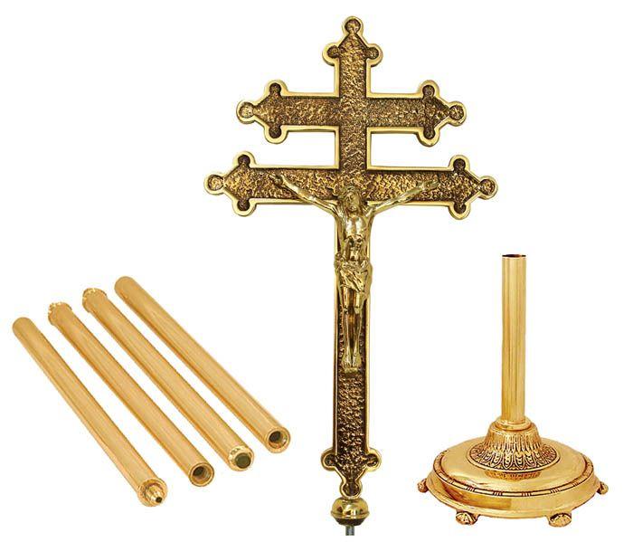 Cruz Processional 152