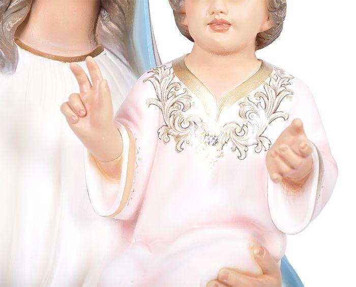 Imagem Nossa Senhora da Glória Durata 80cm