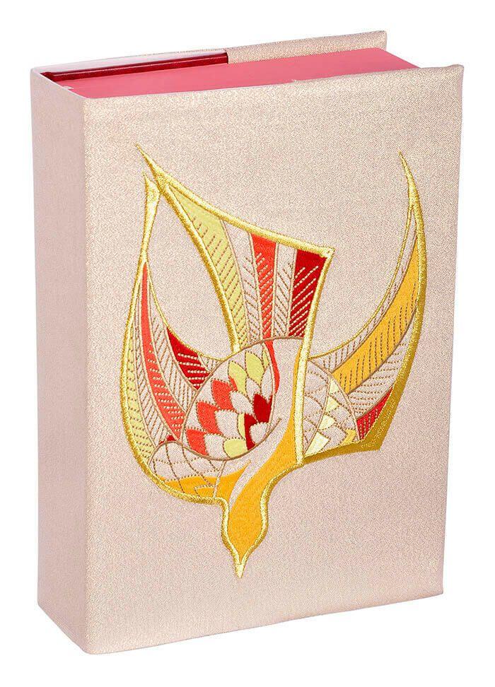 Capa de Lecionário Pentecostes CL200