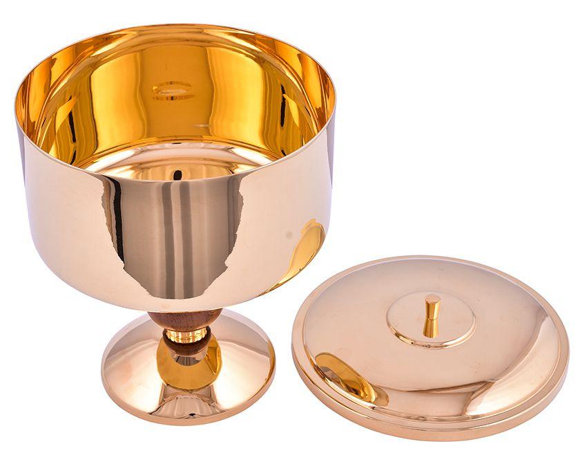 Âmbula Dourada 262