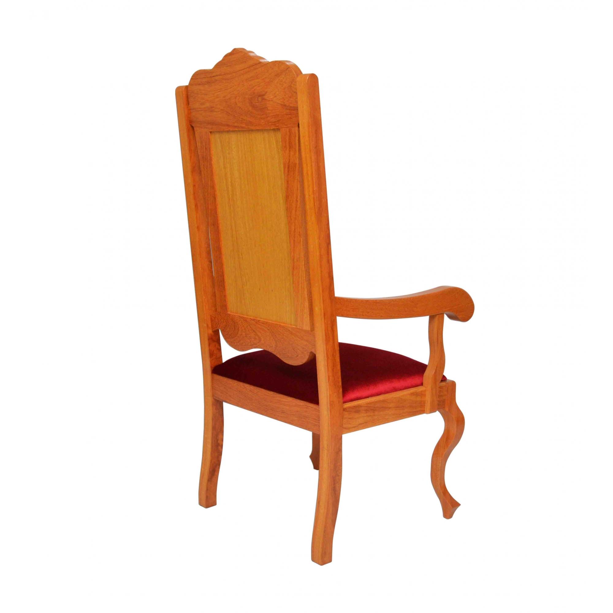 Cadeira Jerusalém com Braço modelo 07