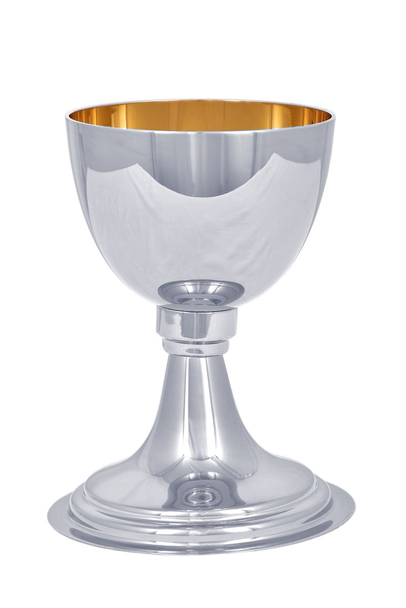Cálice Dourado Interno 8014