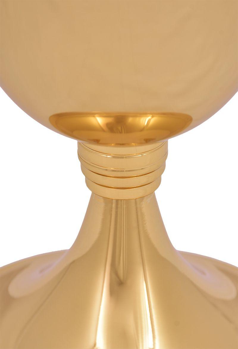 Cálice Dourado Total 1019