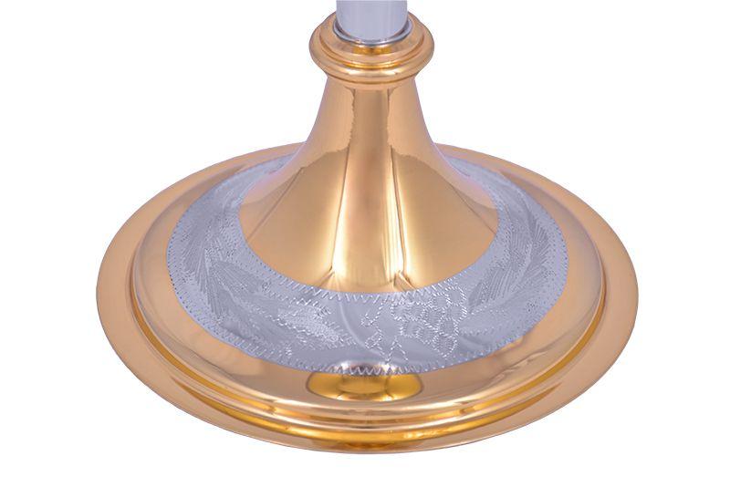Cálice Dourado Total 1112