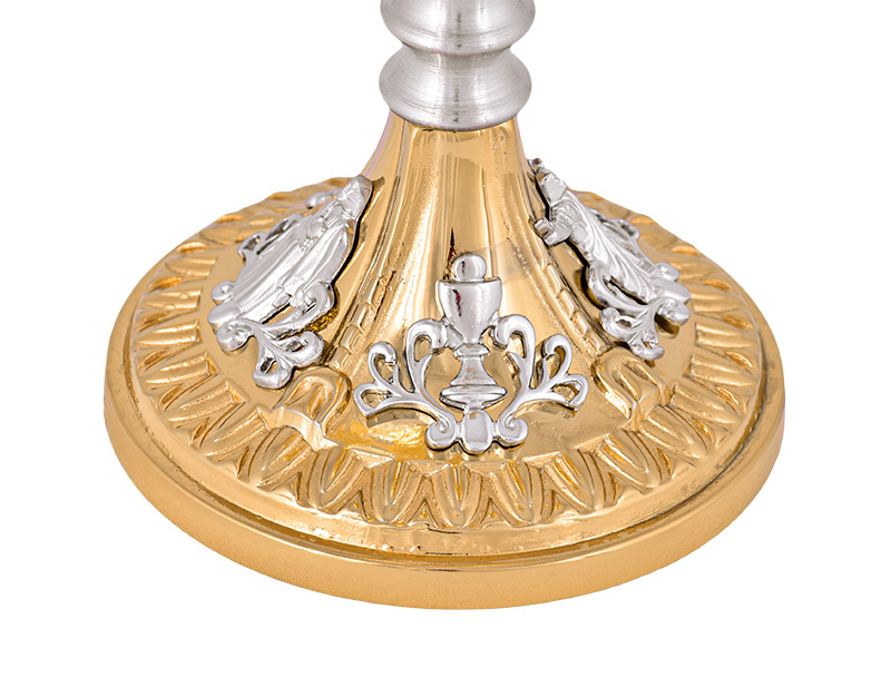 Cálice Dourado Total 1118