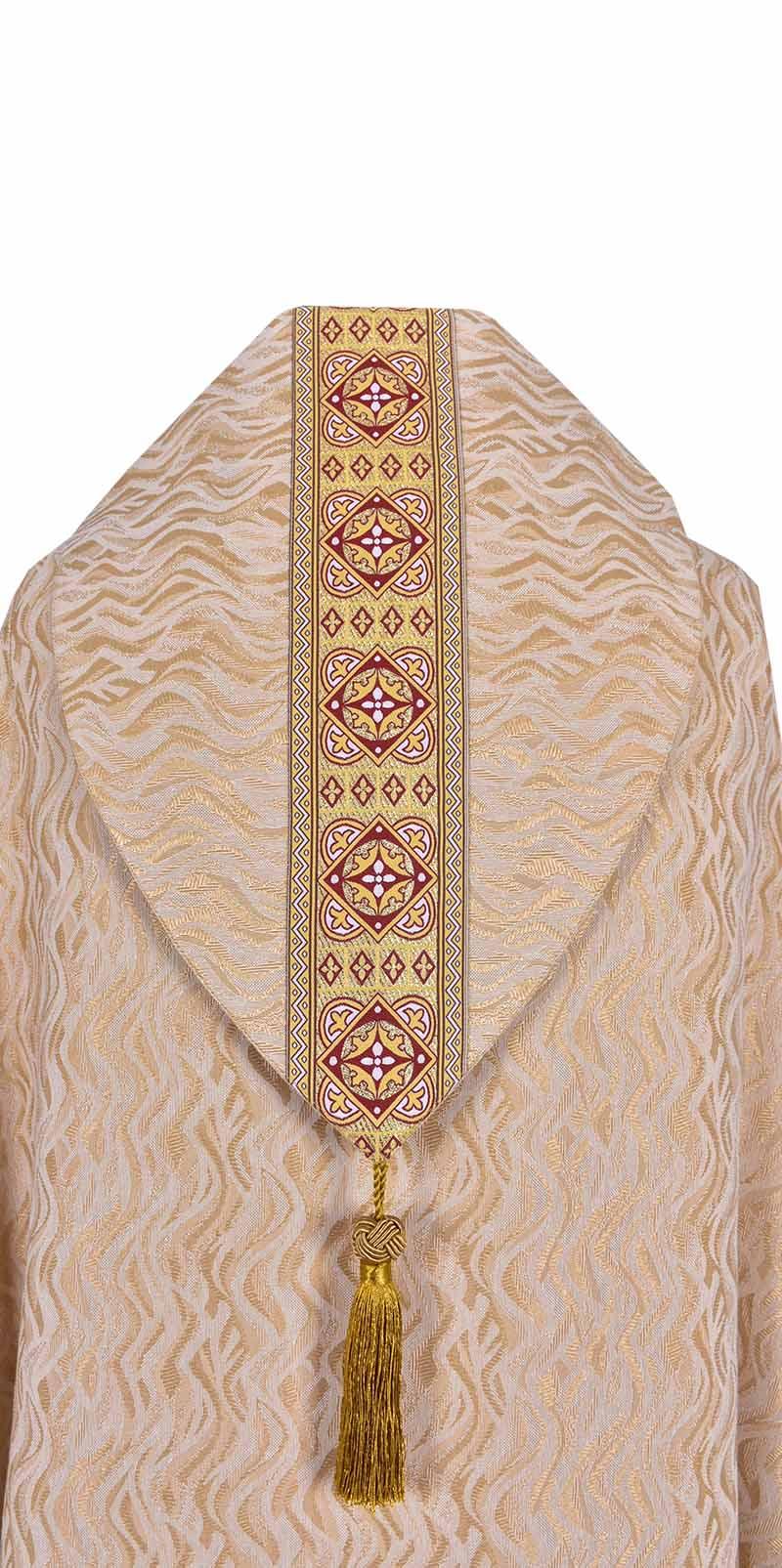 Capa de Asperges Adoração CP544