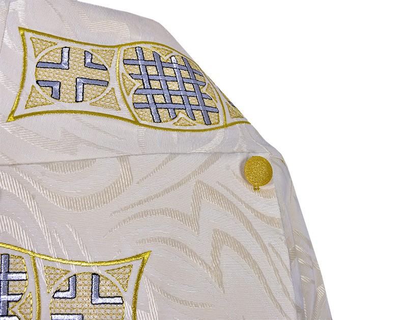 Capa de Asperges Leão Magno CP500