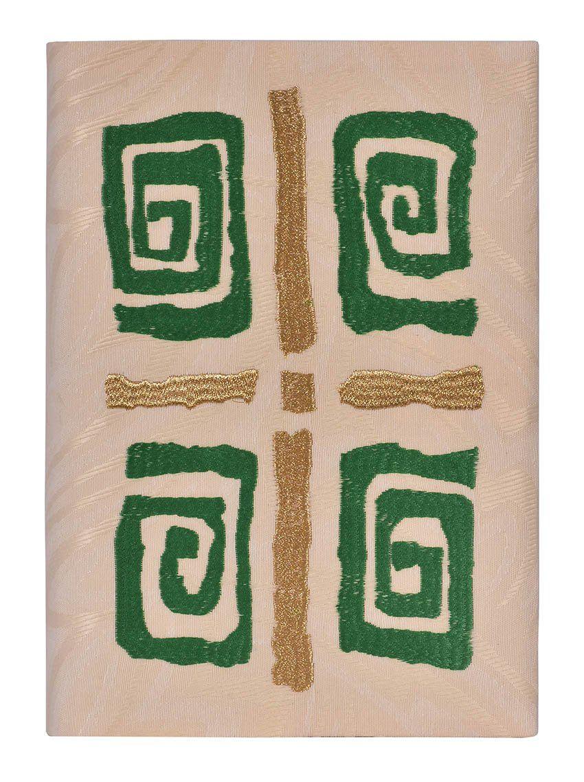 Capa de Evangeliário Anunciar CE301