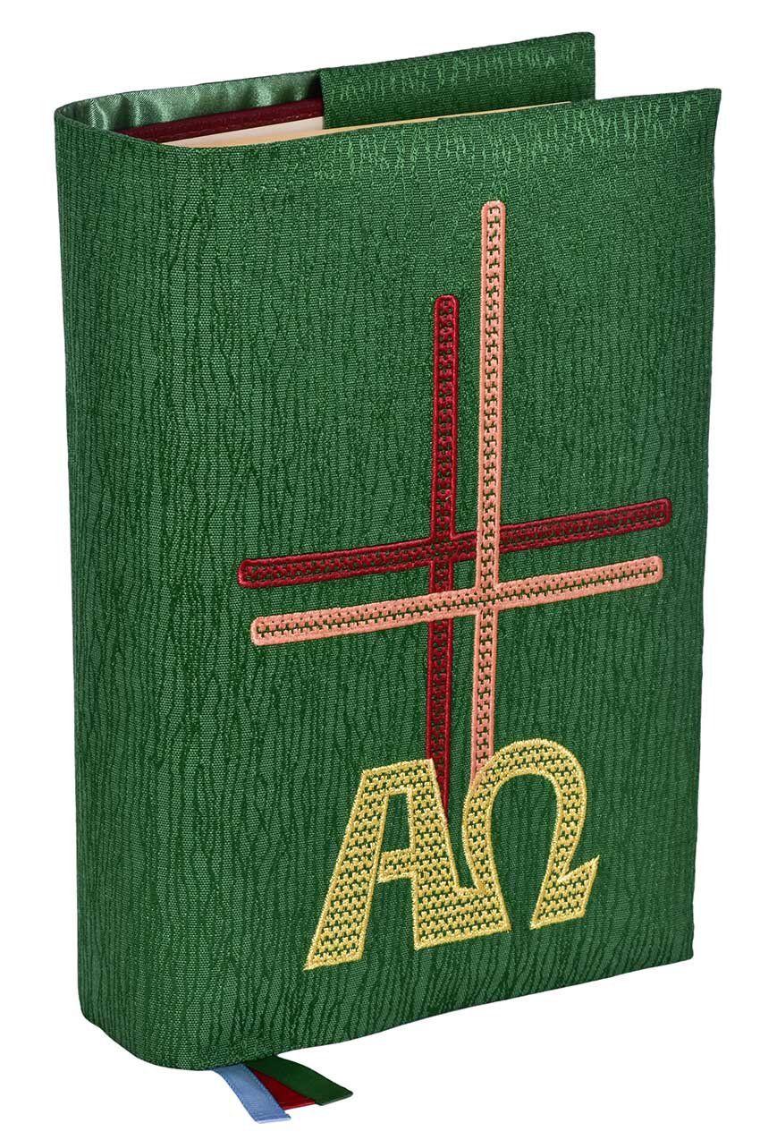 Capa Lecionário Alfa e Ômega CL202