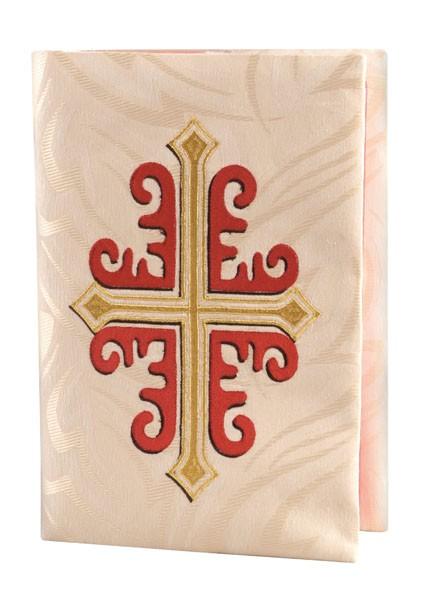 Capa de Lecionário Salus Mundi CL190