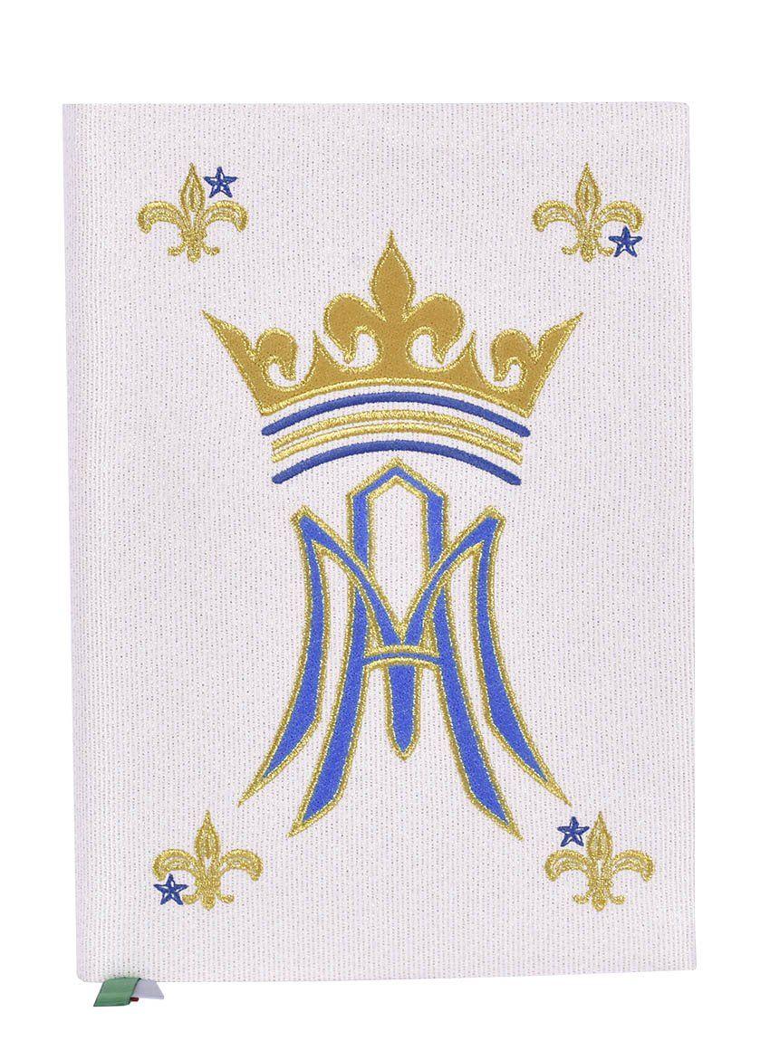 Capa de Missal Santa Maria CM103