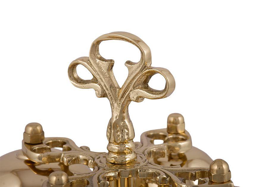 Carrilhão Dourado 7 Sinos 7205