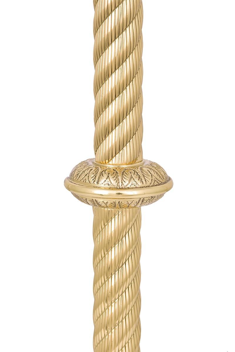 Castiçal de Mesa 140 38 cm