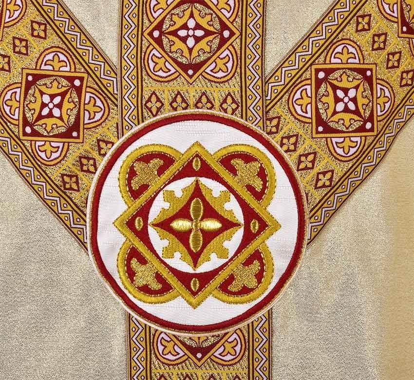 Casula Bizantina CS085