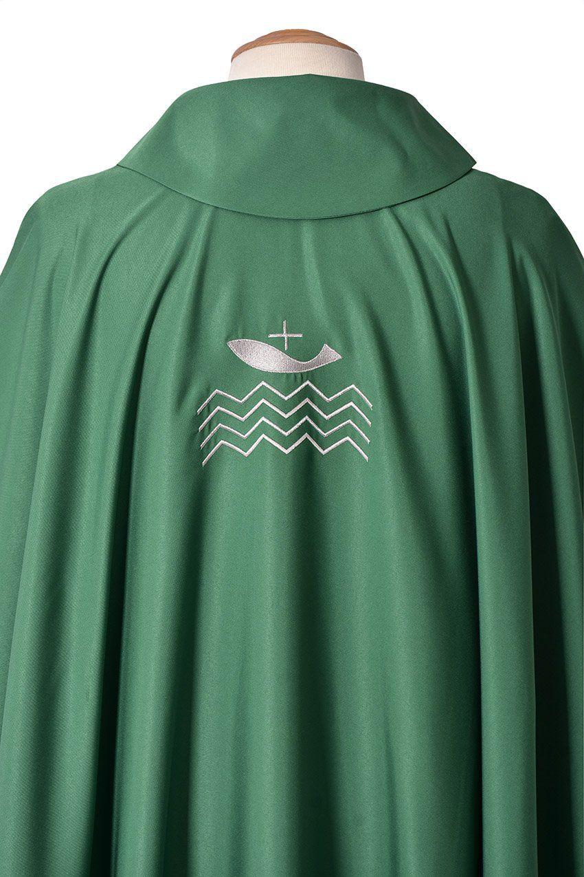 Casula Cardeal Bergoglio CS419