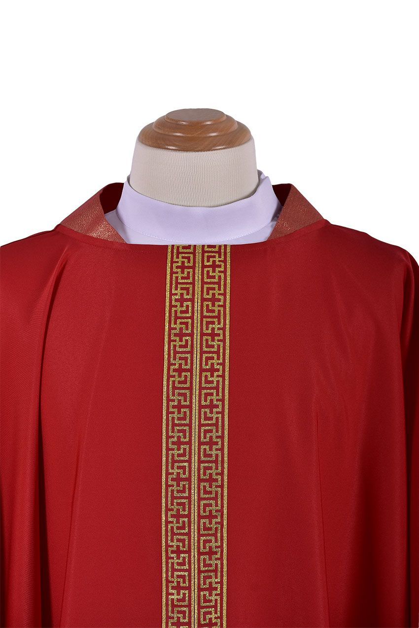 Casula Presbiteral CS101