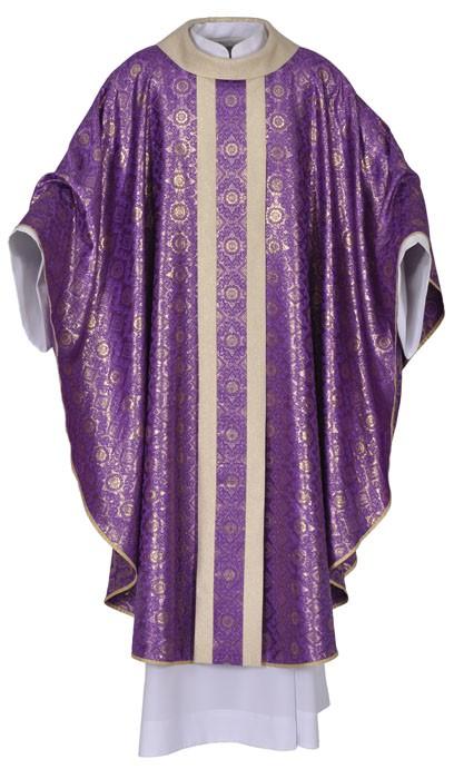 Casula São João XXIII CS418