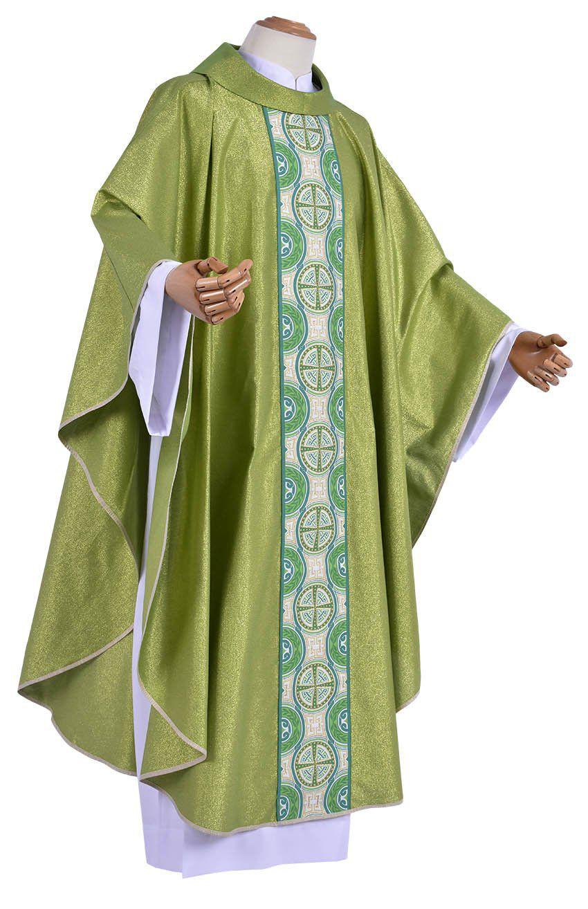 Casula São Pio X CS087