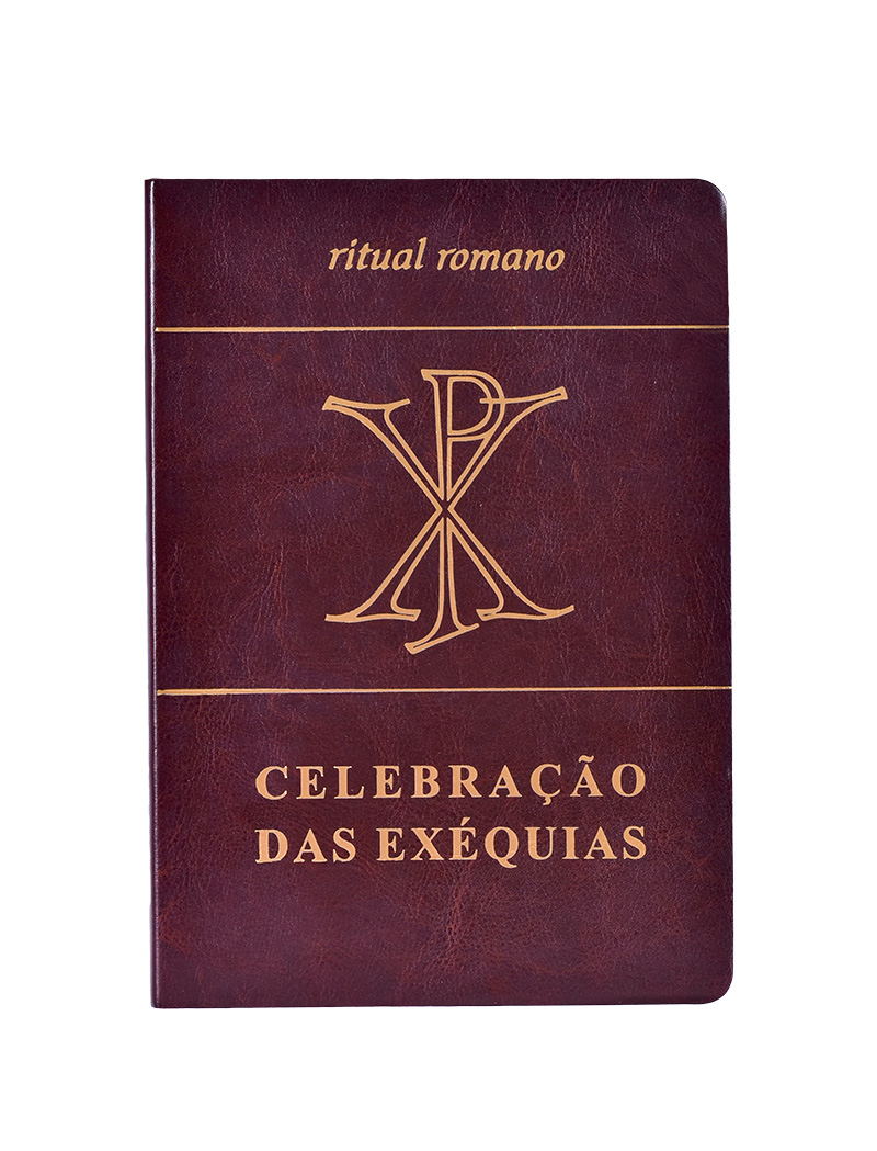 Celebração das Exéquias