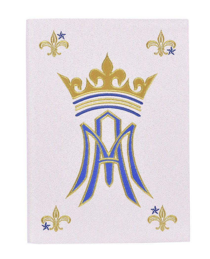 Conjunto Capas de Livros Coleção Santa Maria