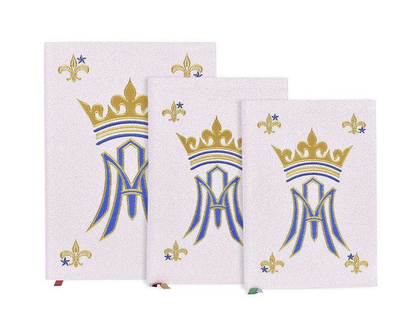 Conjunto Capas Santa Maria