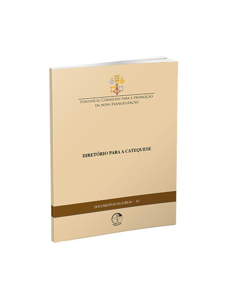Diretório para Catequese Kit com 10 livros